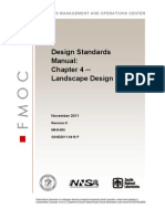 04 - Landscape Design Standards