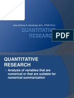 QUANTITATIVE RESEARCH.pptx