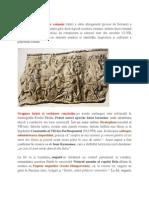 Romanitatea românilor în viziunea istoricilor