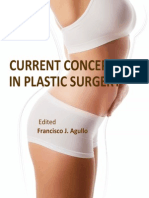 Current Concepts in Plastic Surgery - Agullo