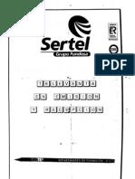 Sertel Televenta Emision y Recepcion