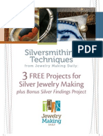 Silversmithing Free New