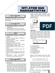 Bab 5 (Inti Atom Dan Radioaktivitas)