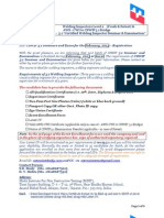 CSWIP 3.1 Jan-Feb_ 2013_Surat