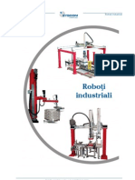 18.Roboti Industriali