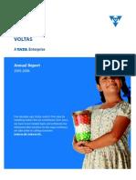 2005-06 Annual Report