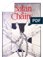 Satan in Chains - By Joe Crews
