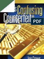 Satan's Confusing Counterfeits - By Joe Crews