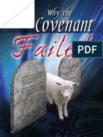 Why the Old Covenant Failed - By Joe Crews