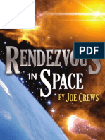 Rendezvous in Space - By Joe Crews