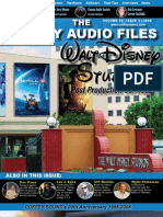 The Coffey Audio Files - Summer 2008
