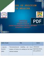 13-3- Modelling of Fsw