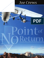 Point of No Return - By Joe Crews
