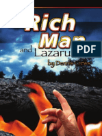 The Rich Man and Lazarus - By Joe Crews