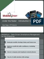 MobileIron_UndertheRadarFinal