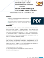 Monografia_ Determinantes Sociales!!