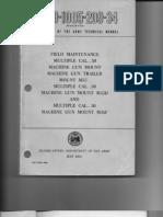 TM 9-1005-209-34