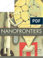 Nano Frontiers in Biomedicine Report