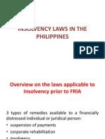 New Insolvency Law (FRIA).pptx