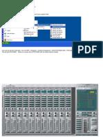 Acid Pro Patch Mix Dsp Tutorial