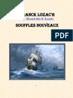 Franck Lozac'h Souffles Nouveaux