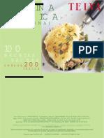 Telva Cocina 2001