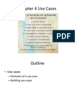 Chap 04 Use Cases