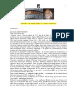 Historia Del Puerto de Cartagena de Indias