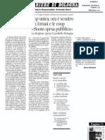 21.06.13 il Corriere della Sera