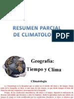 Resumen de Climatologc3ada
