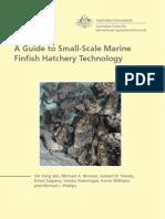 Grouper Hatchery Guide