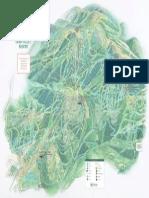 Dvr Summer Trail Map