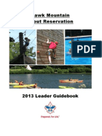 2013 Leaders Guide Book