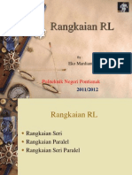 Materi RL Seri
