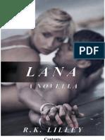 Lilley Rk - Lana