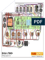 Jtm45plus Wiring Diagram