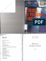 Reologia de Polimeros Fundidos