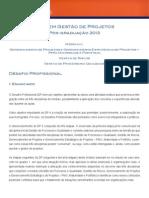 Gestao_de Projetos - Desafio Profissional