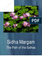 Sidha Margam (English)