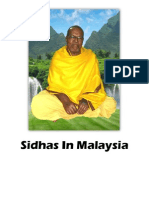 Sidhas in Malaysia