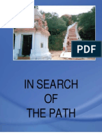 The Sidhas - Book 1 - In Search of the Path