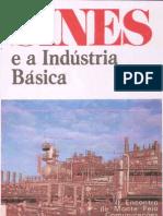 Sines e a Industria básica