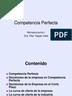 Competencia Perfecta 2 P