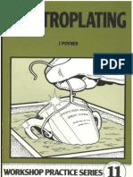 Workshop practice series. Volume 11. Electroplating. J. Poyner.pdf