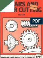 Workshop practice series. Volume 17. Gears and gear cutting. Ivan Law.pdf