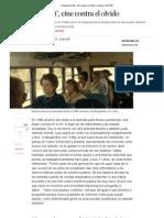 'Hannah Arendt', cine contra el olvido _ Cultura _ EL PAÍS