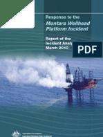 Montara Iat Report