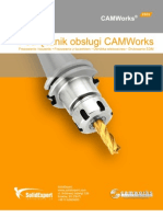 CAMWorks 2009 Pl