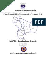 PME Santiago Do Cacem Parte II