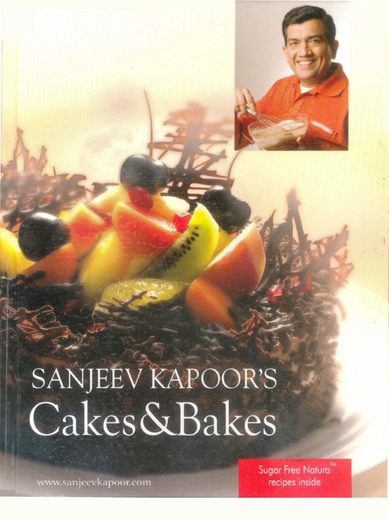Sanjeev kapoors cakes bakes gnv64 cakes dough forumfinder Choice Image